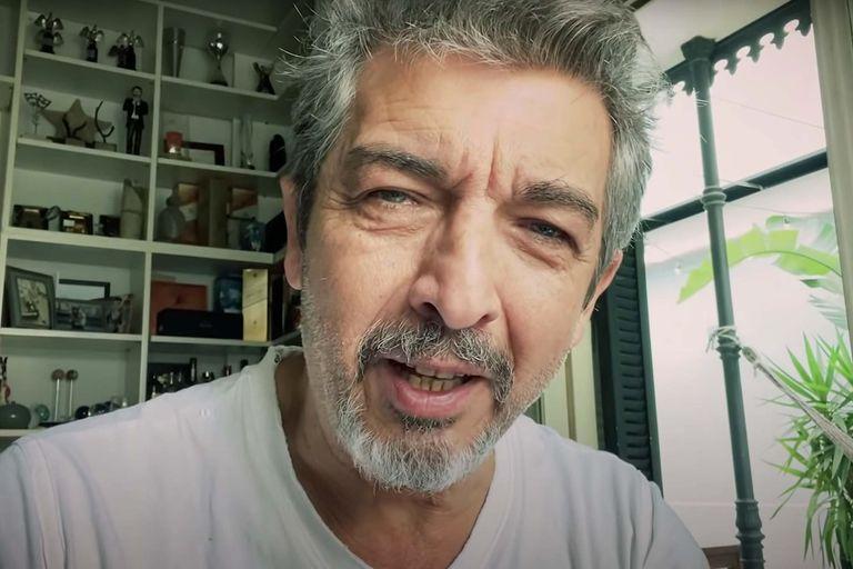 """""""La peste del insomnio"""": Darín, Suar y Sbaraglia leen a García Márquez"""