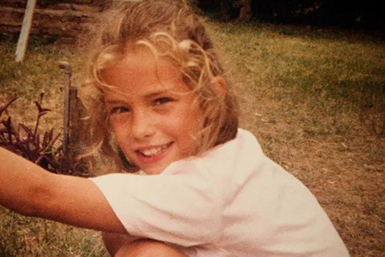 Por qué las famosas comenzaron a compartir fotos suyas a los 11 años