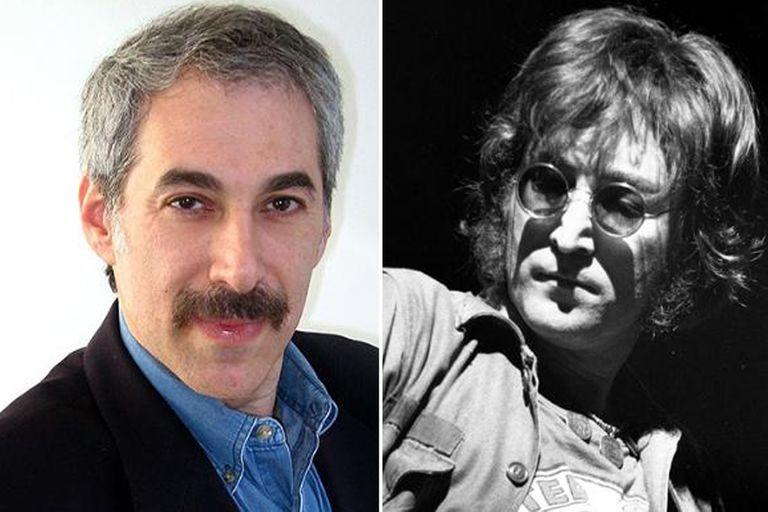 """Alan Weiss, el hombre que vio morir a John Lennon: """"Nunca olvidaré esa escena"""""""