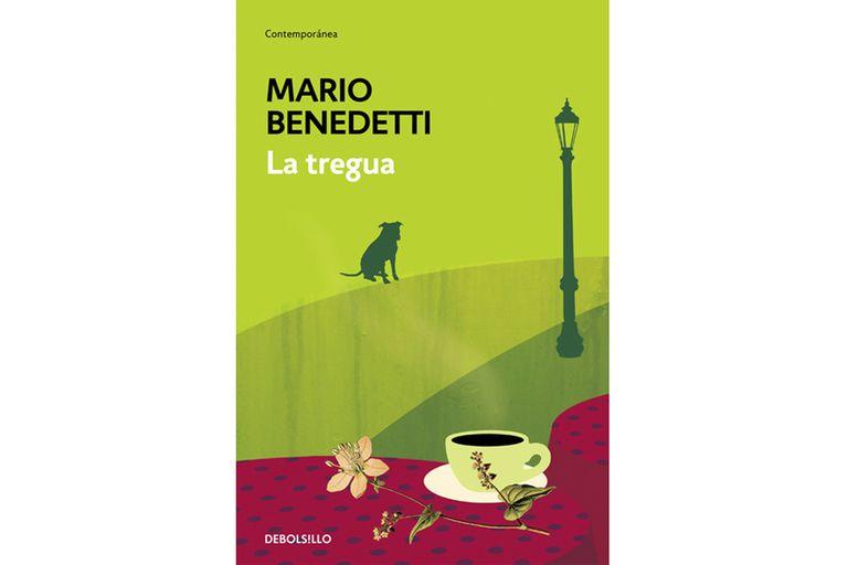 """Portada de """"La tregua"""", la novela más célebre de Benedetti"""