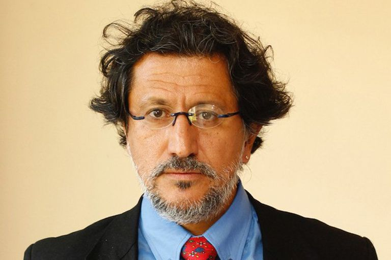 """Jorge Colina. """"Los argentinos creen que el país es rico"""""""