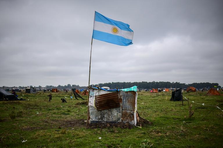 Según el FMI el PBI se desplomará un 11,8% este año en la Argentina, un pronóstico peor que la media regional