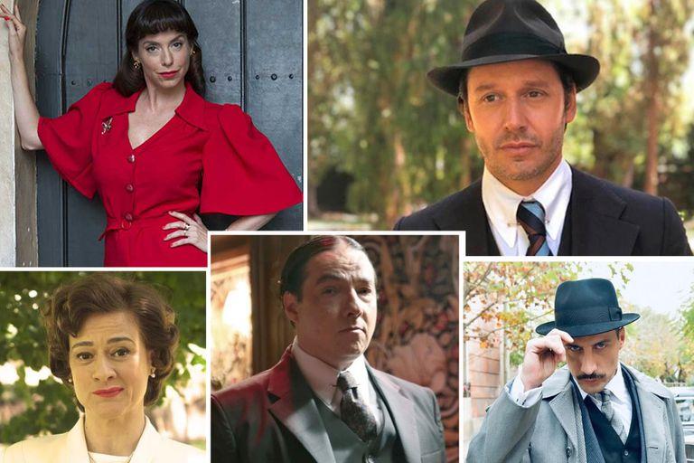 Los protagonistas de ATAV, la serie éxito de 2019, vuelve a la pantalla de eltrece