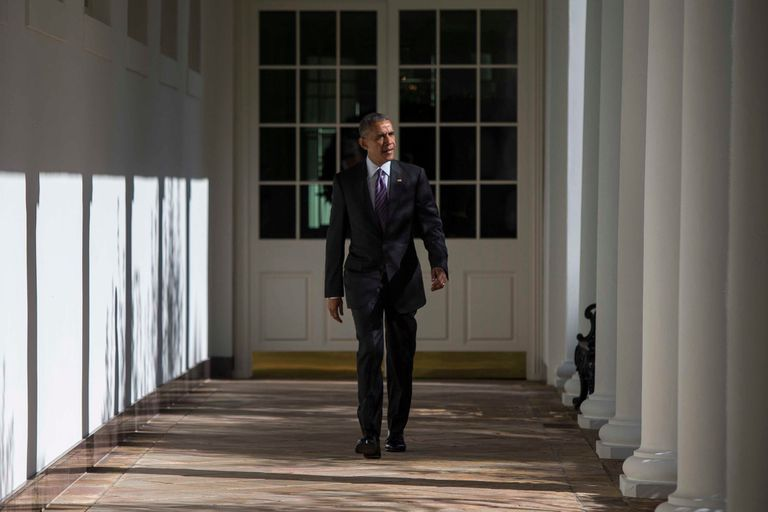 Lejos del retiro: Obama gana protagonismo para ayudar a Biden a derrotar a Trump