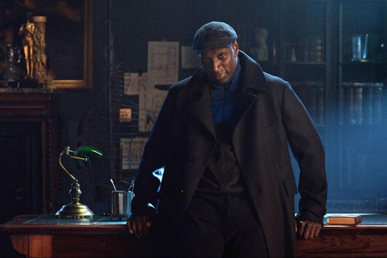 Netflix confirmó que Lupin tendrá una segunda parte