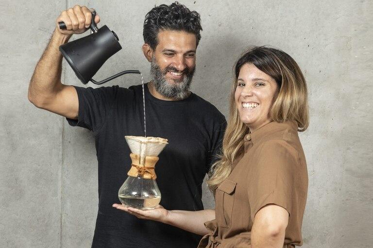 Ale Castagnolo y Ceci Chapela son los creadores de MuyBueno.Co