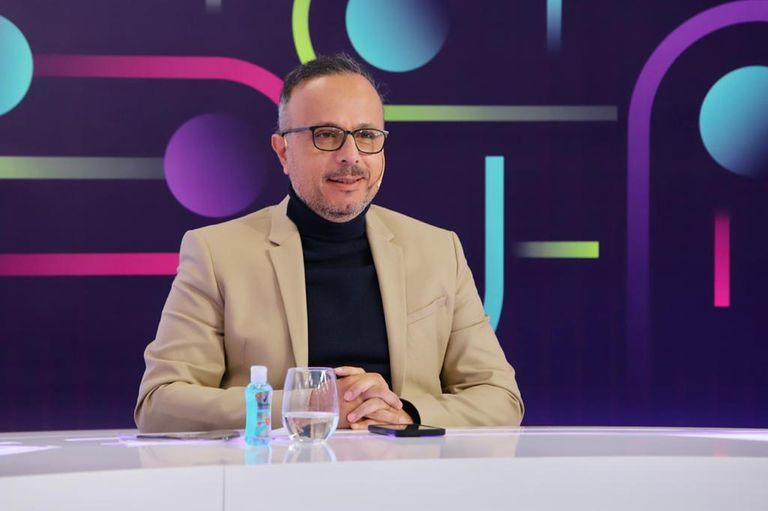 Antonio Aracre, presidente de Syngenta para Latinoamérica Sur