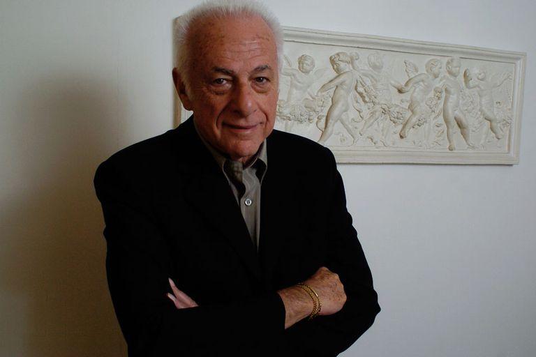 A los 77 años, murió Sofovich