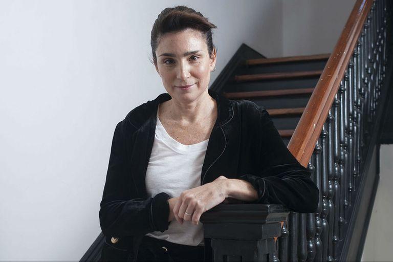 Valeria Bertuccelli se refirió a su salida de la obra Escenas de la vida conyugal y a los rumores que se generaron luego