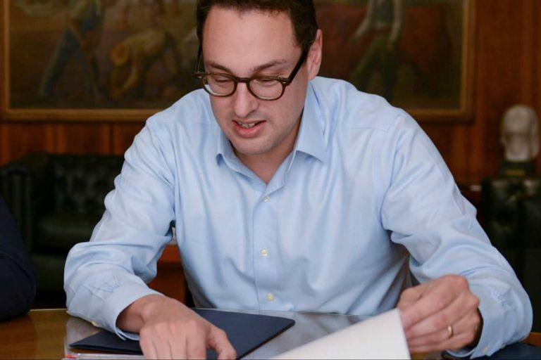 Quién es Leandro Cuccioli, el sucesor de Alberto Abad al frente de la AFIP