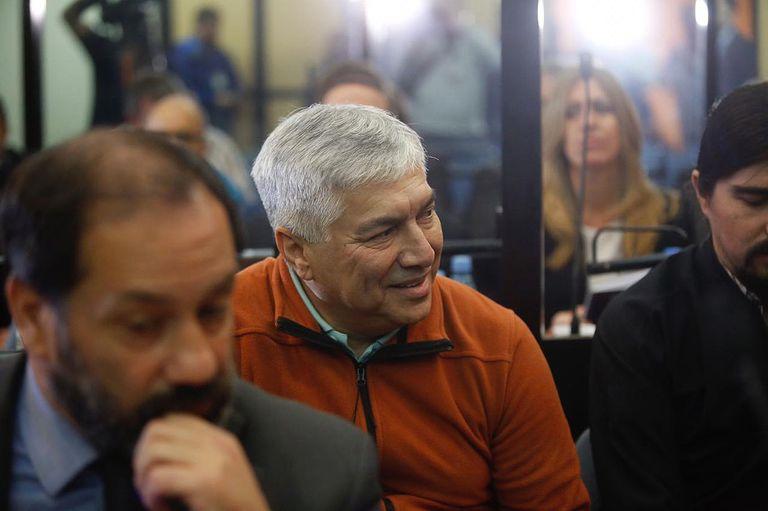 Fracasó la última carta de Báez y hoy empieza el juicio en su contra