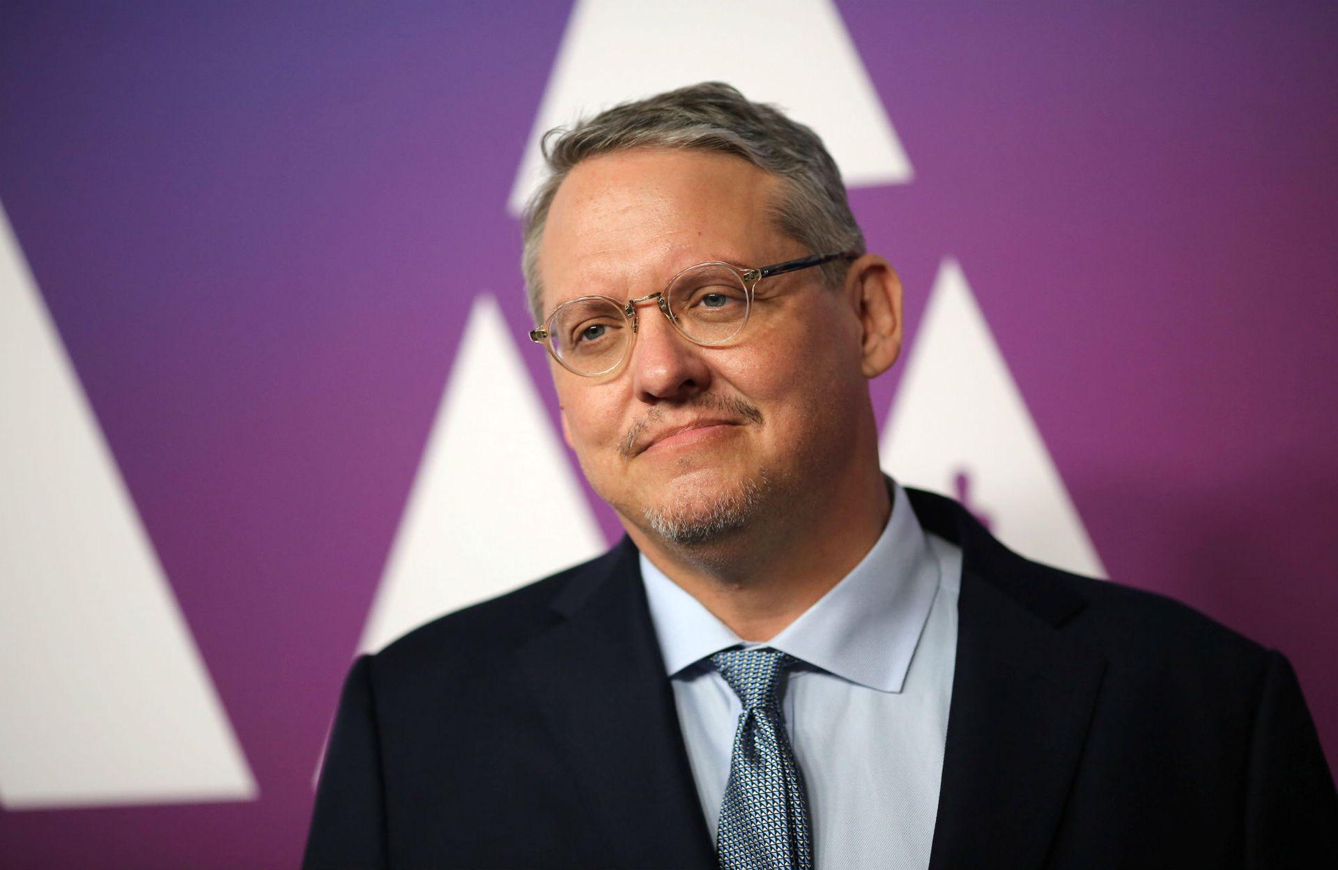 Adam McKay, director nominado por El vicepresidente: Más allá del poder