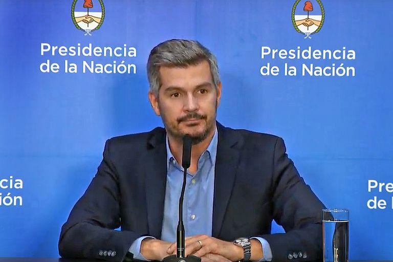 """El Gobierno cuestiona el fallo de la Corte sobre Cristina y habla de """"impunidad"""""""
