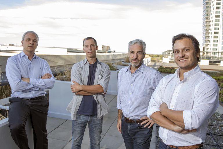Emprendedores que innovaron en una industria tradicional como la construcción