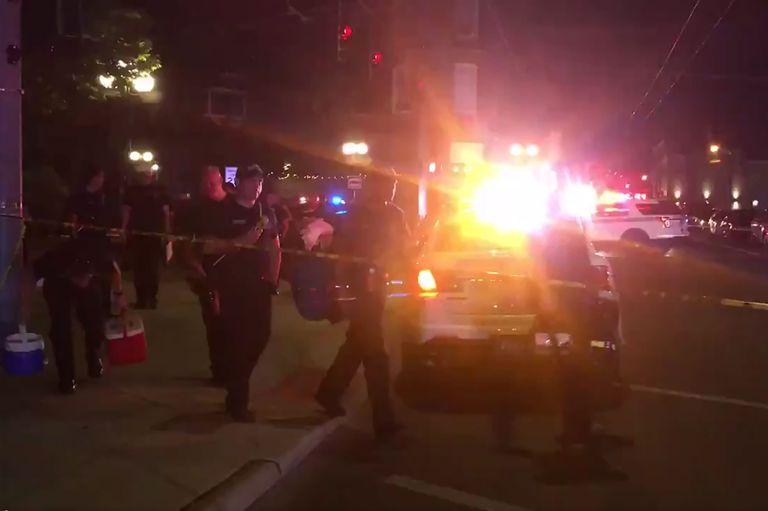 Un nuevo tiroteo en EEUU causa 9 muertes a menos de 24 horas del ataque de Texas