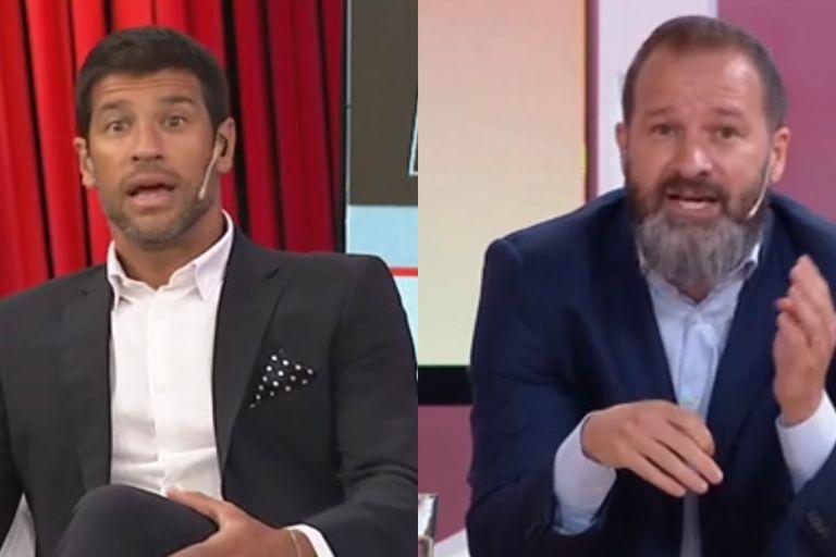 ¿Quién es el sexto grande? El debate entre Seba Domínguez y Mariano Juan