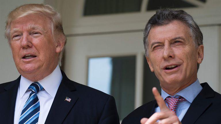 Durante los próximos días, el Presidente tendrá una agenda orientada a la política exterior; el acuerdo UE-Mercosur, la crisis en Venezuela, los aranceles impuestos por Trump y la visita de Rajoy integran la lista de prioridades