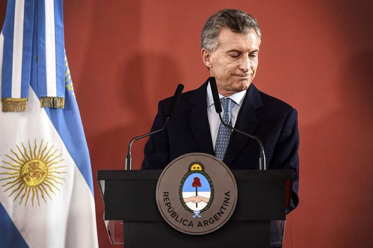 Ganancias, bonos, pymes, becas y nafta: las medidas que anunció Mauricio Macri