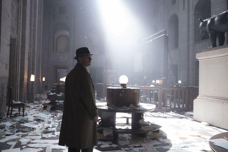 El derrumbe financiero es punto de partida en la nueva temporada de Babylon Berlin