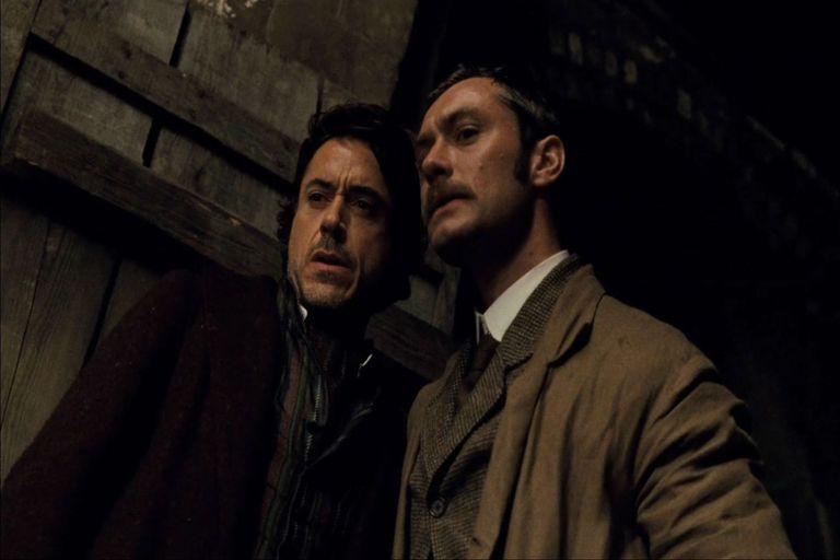 Robert Downey Jr. sigue interesado en protagonizar Sherlock Holmes 3