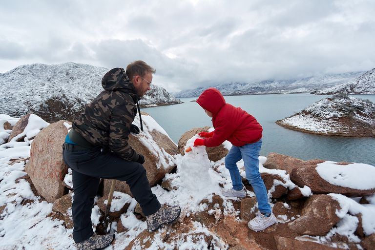Mendoza apuesta al turismo familiar