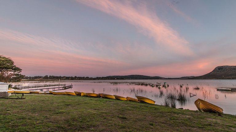 ¿Cómo puede influir La Niña en el clima durante la primavera argentina?