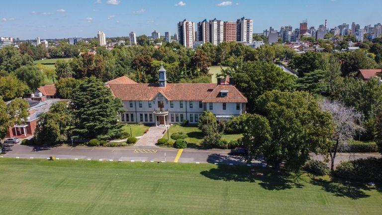 St George's College: el colegio argentino fue elegido entre los 100 mejores del mundo