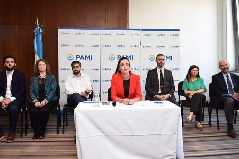 El PAMI utilizará el lenguaje inclusivo en sus disposiciones y normas