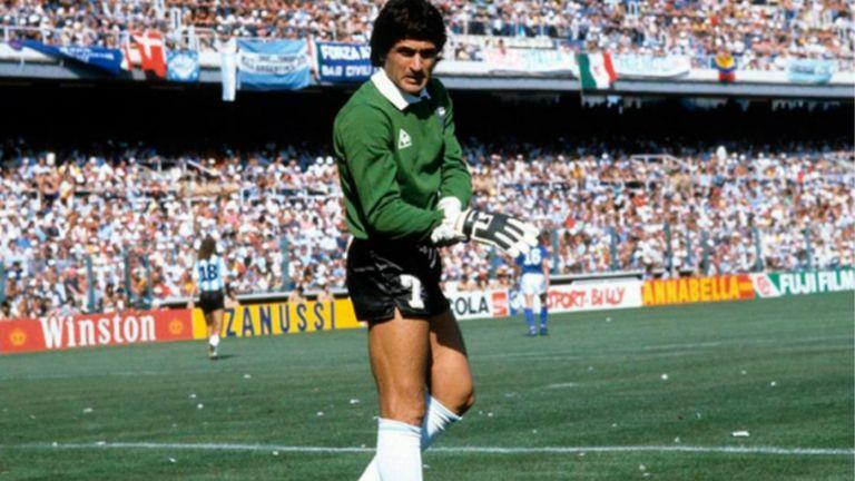 "Fillol: ""Bilardo nunca me explicó por qué no me llevó al mundial de México 86"""