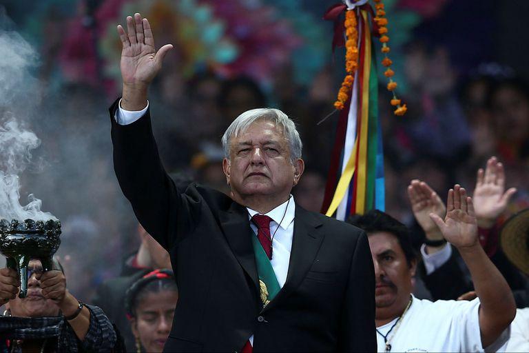 López Obrador pone a la venta el lujoso avión presidencial de México