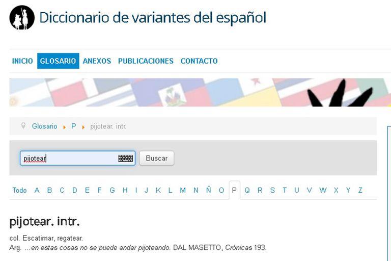 Chocha, pijotear y curro:las 15 mil maneras de hacer entender en lengua española