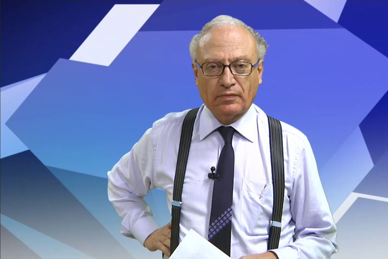 Tomás Mosciatti, abogado, empresario y analista político chileno