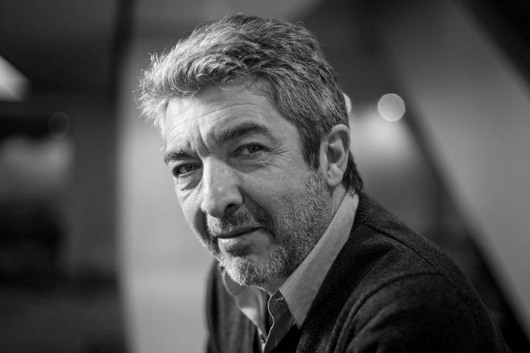 Ricardo Darín habla de La odisea de los giles y de cómo fue trabajar con su hijo