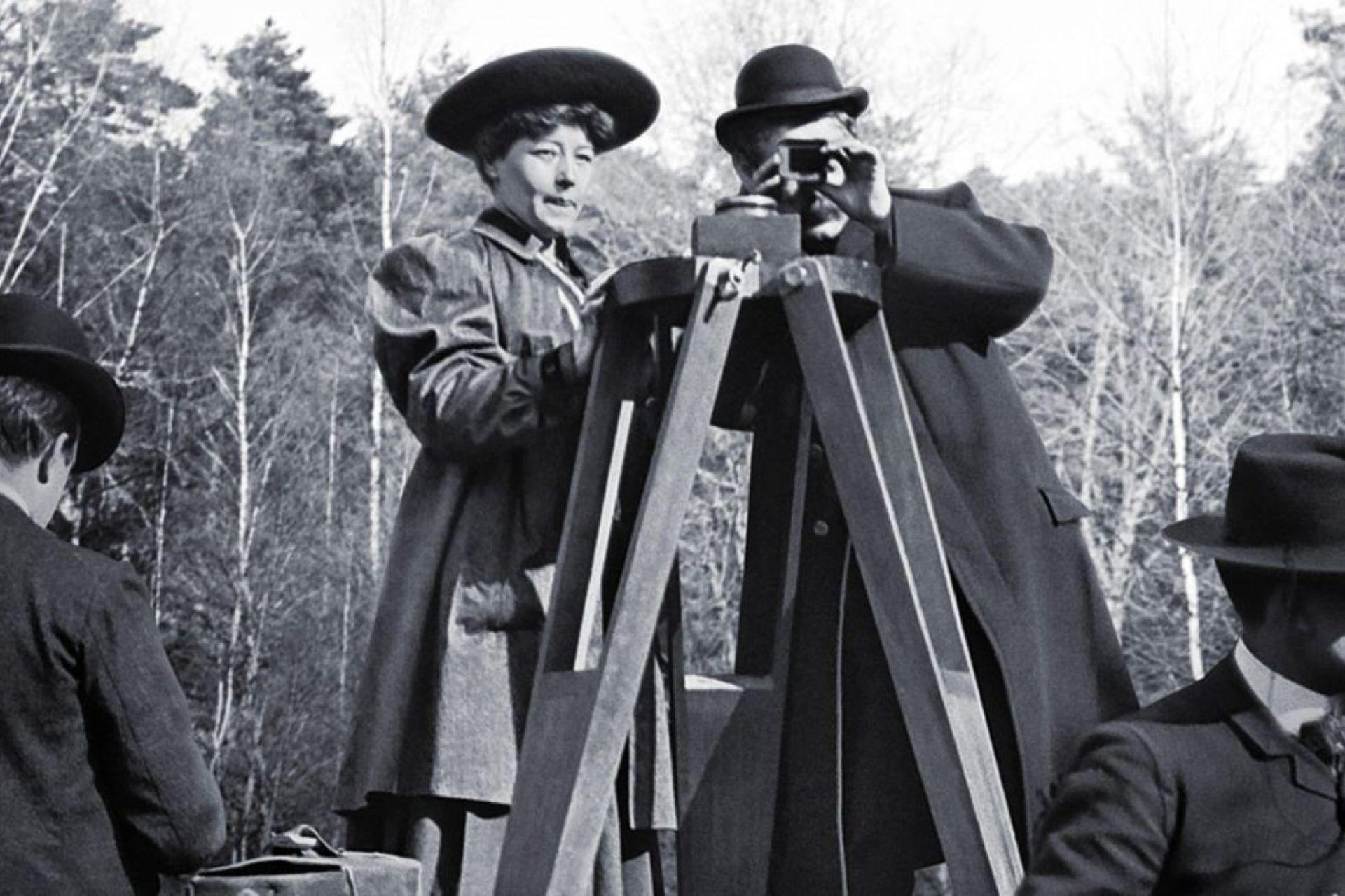 Alice Guy, la cineasta traicionada que ayudó a crear la industria del cine