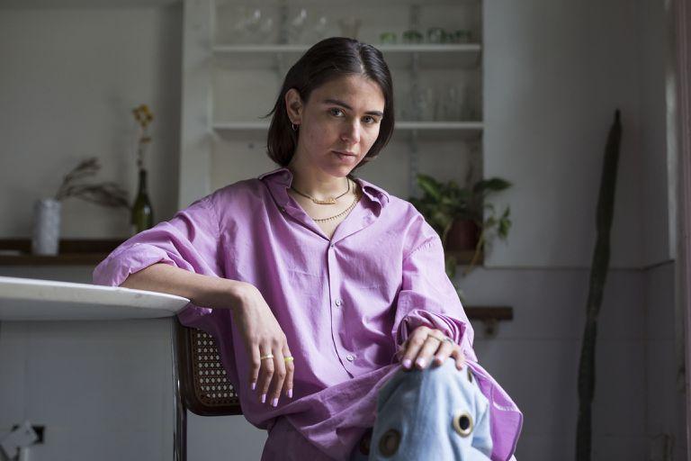 """Malena Filmus: """"Yo me consigo mis trabajos sola; no quiero ser 'la hija de'"""""""