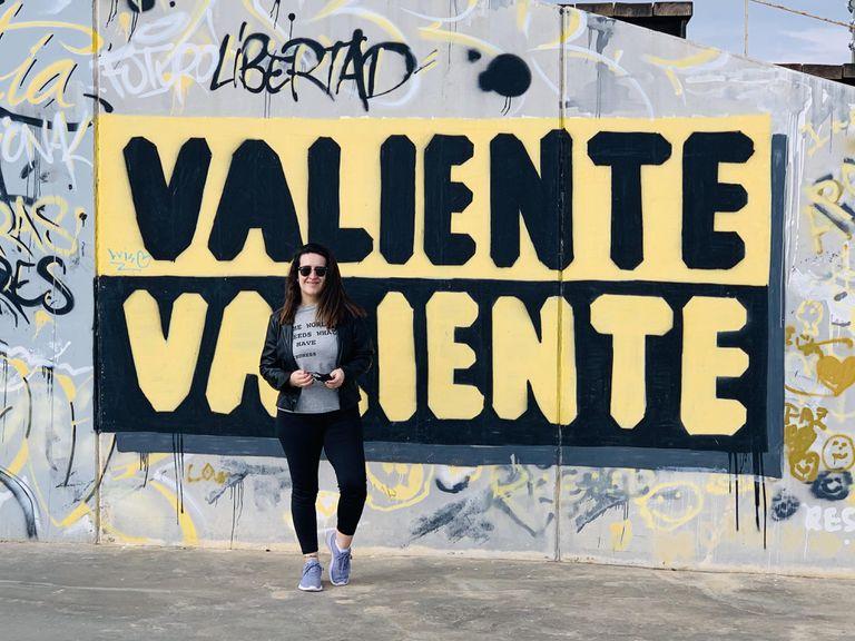 """Sin título en España: """"Perdí en poder adquisitivo pero gané en calidad de vida"""""""