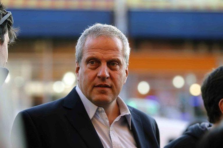 Jaime Perczyk, el profesor de educación física que reemplazará a Nicolás Trotta