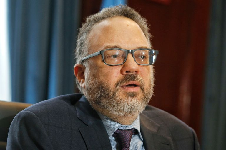 """""""Creo que al sector que abiertamente tiene una posición opositora, nada le va a venir bien"""", dijo el ministro de Desarrollo Productivo, Matías Kulfas, sobre una parte del campo"""