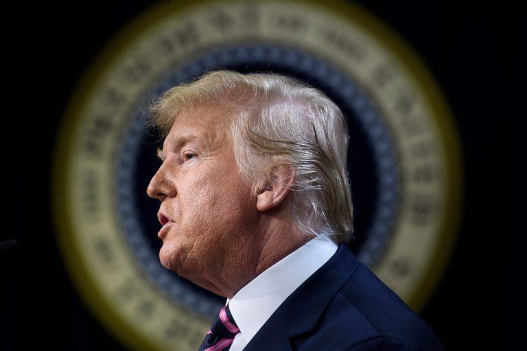 Trump dio la orden de matar a Soleimani