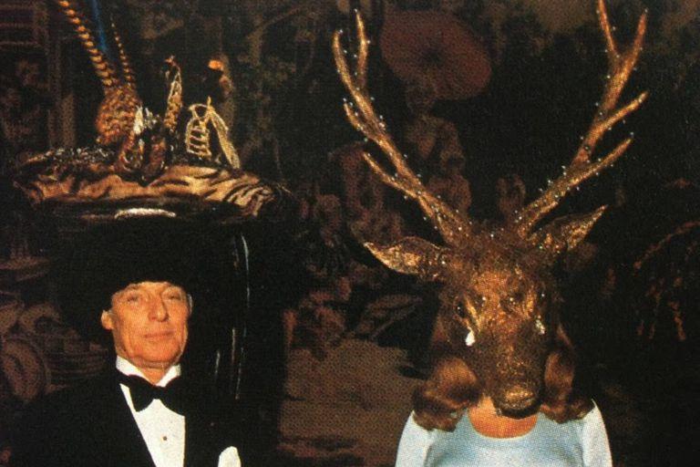 Los Rothschild: la increíble fiesta surrealista que desató un sinfín de teorías