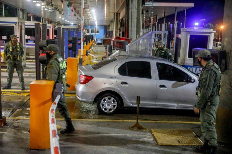"""""""Se va a pedir el mismo certificado habilitante que está vigente, pero vamos a reforzar los controles"""", dijo el ministro de Transporte Mario Meoni"""