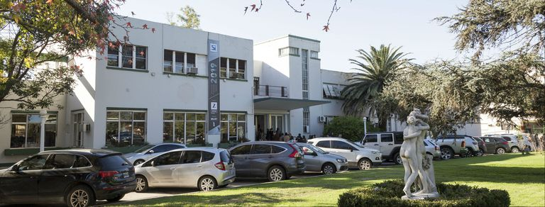 Olivos: harán un hotel y locales gastronómicos en el club del Círculo Militar