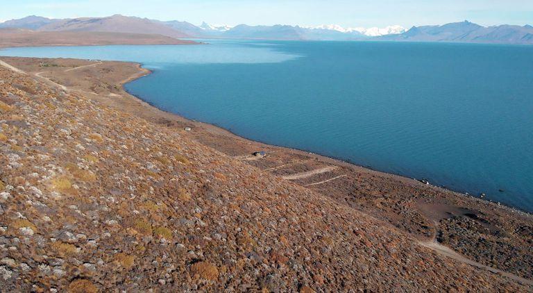 El condominio frente al Lago Argentino que Lázaro Báez compartió con los Kirchner al menos hasta 2018
