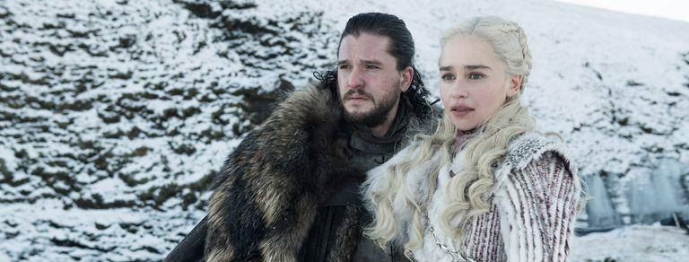 Game of Thrones: nuevas imágenes acompañan la cuenta regresiva hacia el final