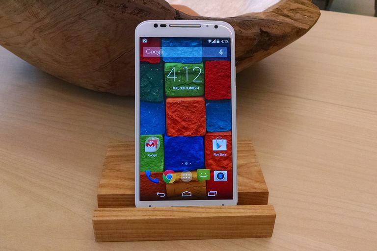 El nuevo Motorola Moto X tiene pantalla de 5,2 pulgadas y parlante al frente