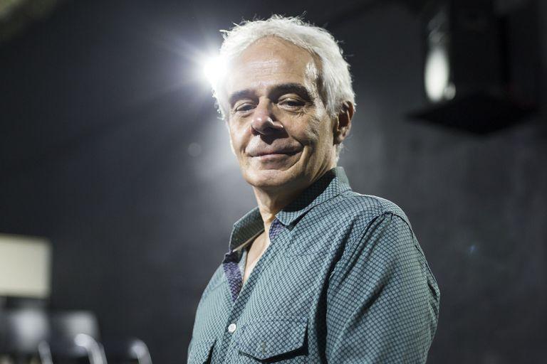 Horacio Roca recrea un unipersonal con influencias de Miguel de Unamuno