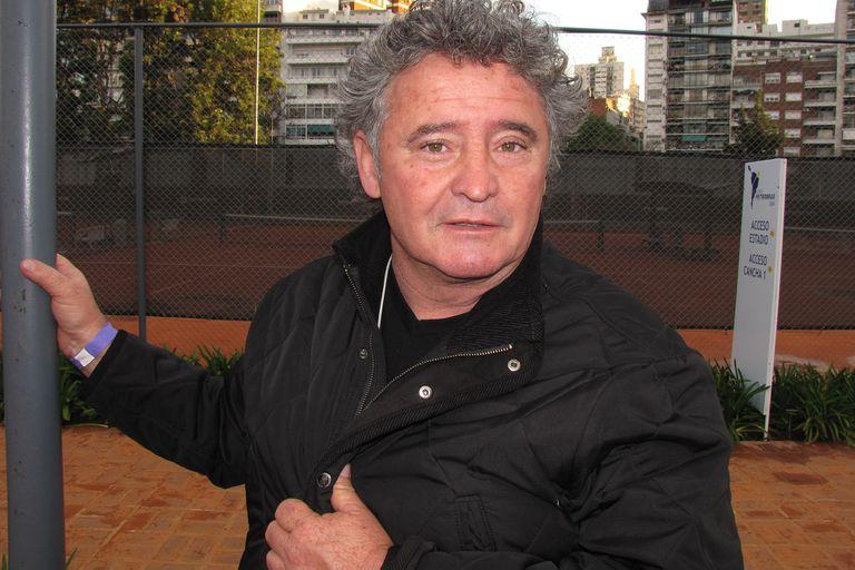 Tenis de luto. Murió el Chino Gerosi, destacado coach de jugadores argentinos
