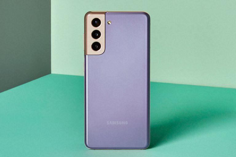 Galaxy S21: probamos el nuevo celular de alta gama de Samsung