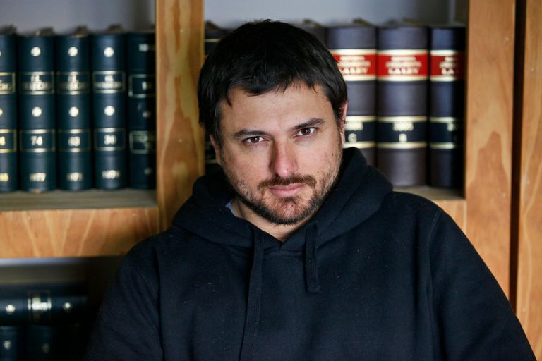 Denuncian a Juan Grabois por sus dichos en un video que se viralizó tras la pelea con los Etchevehere