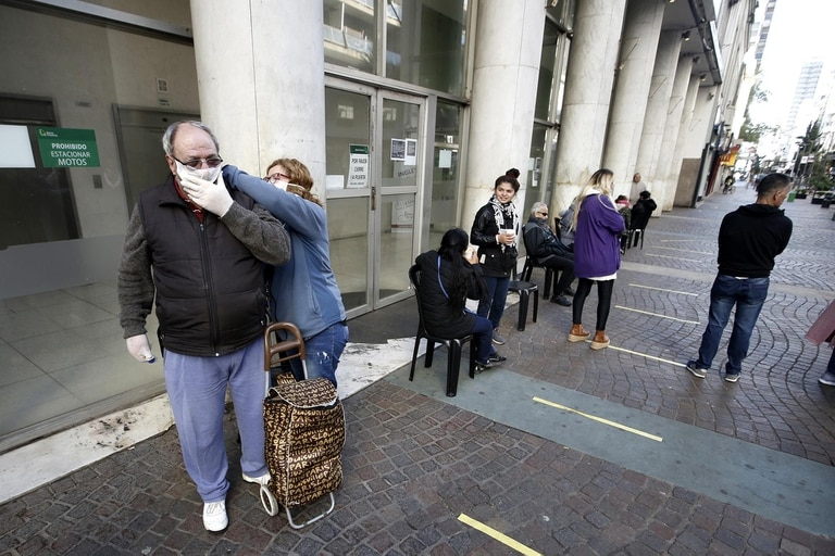 Coronavirus en Argentina hoy: cuántos casos registra Jujuy al 21 de enero